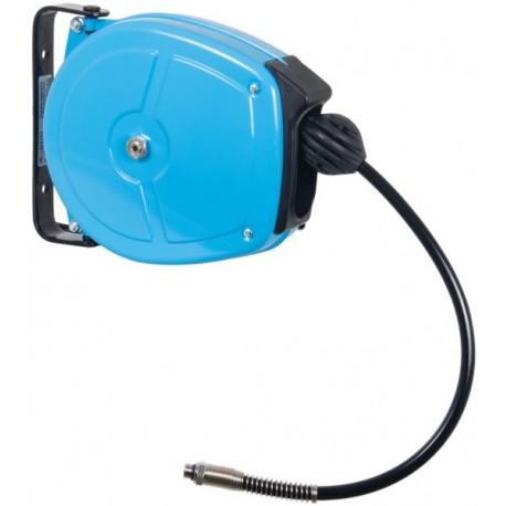 MP Series Retractable Compressed Air Hose Reel