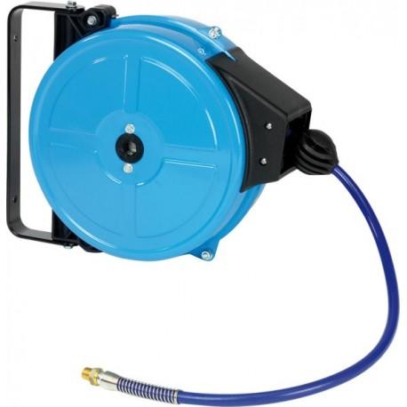 MNR Series Retractable Compressed Air Hose Reel