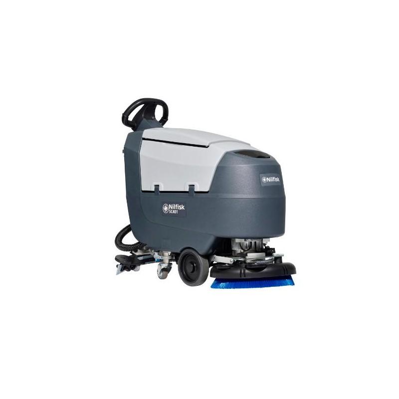 Nilfisk SC401 Floor scrubber dryer
