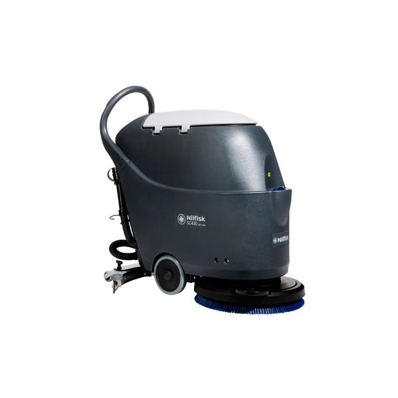 Nilfisk SC430 GO-Line Floor Scrubber Dryer