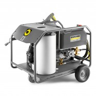 Karcher HDS 8/20 G Petrol Hot Water Pressure Washer, 12109200
