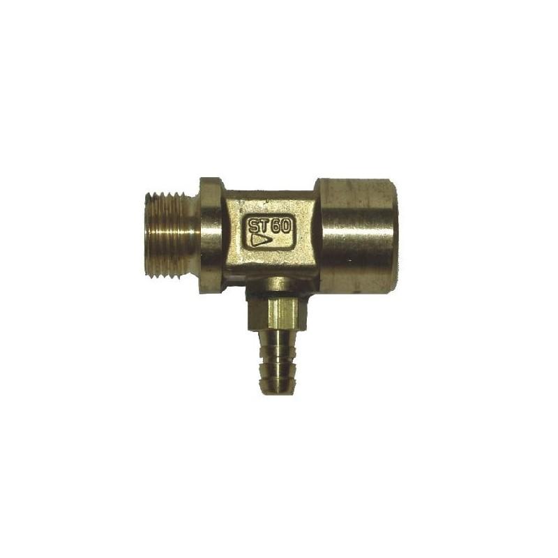 Suttner ST60.1 Foam Injector 11-15 L/M