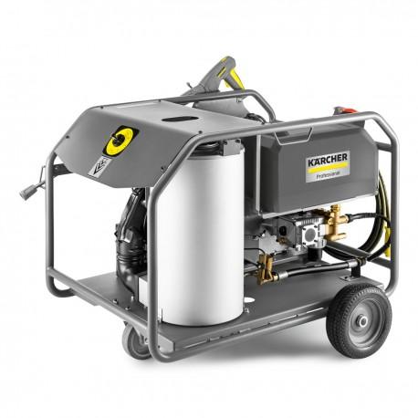 Karcher HDS 8/20 D Diesel Hot Water Pressure Washer, 12109100