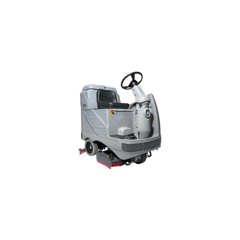 Nilfisk BR BR 850S X Floor Scrubber Dryer- Ride on