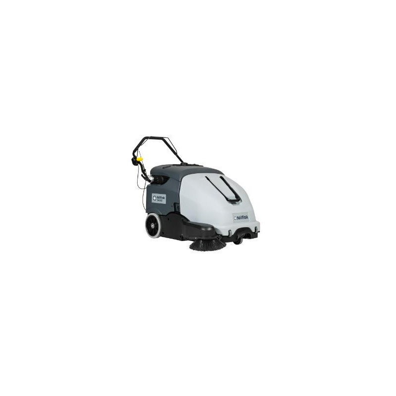 Nilfisk SW900 Battery Powered Sweeper