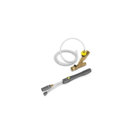 Karcher Easylock Inno Foam Set TR with injector