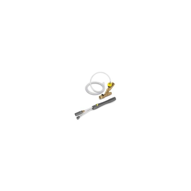 Karcher Easylock Inno Foam Set TR with injector