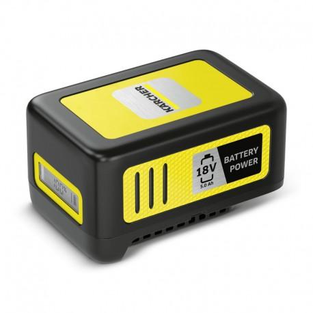Karcher 18v / 5.0Ah Battery 24450350