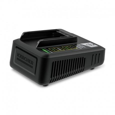 Karcher 18v Battery Fast Charger 24450360