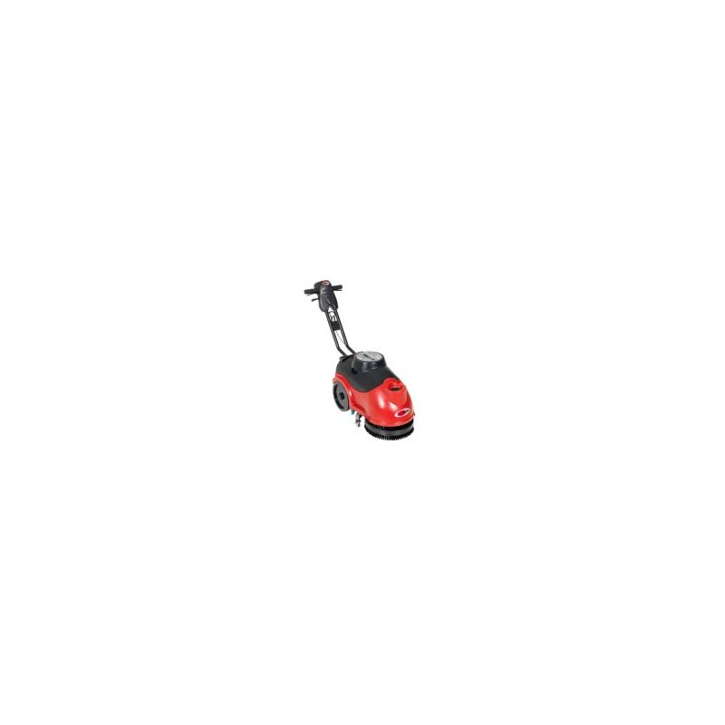 Viper AS380B Compact Floor Scrubber Dryer Battery Powered, 50000200
