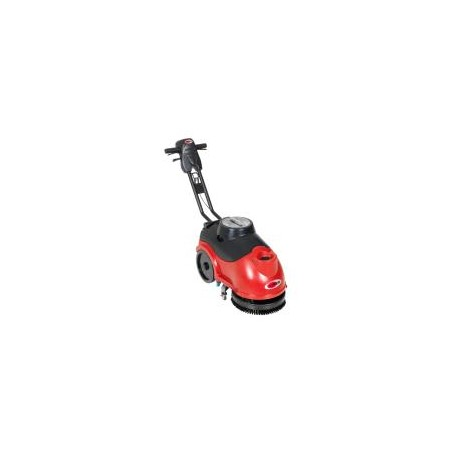 Viper AS380C Compact Floor Scrubber Dryer 240V, 50000202