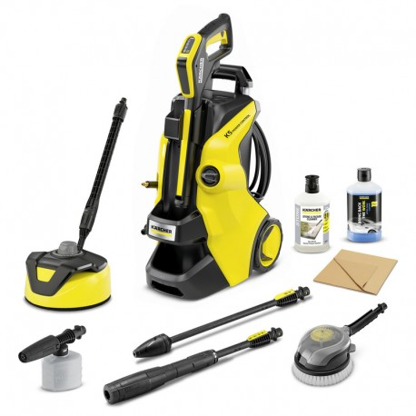 Karcher K 5 Power Control Car & Home Pressure Washer 13245570