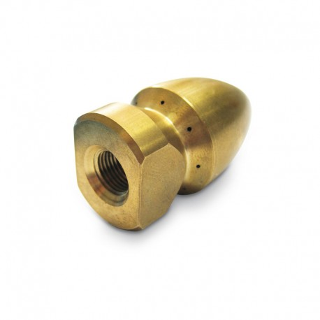 Karcher Nozzle pipe cleaning size 100, 57630880