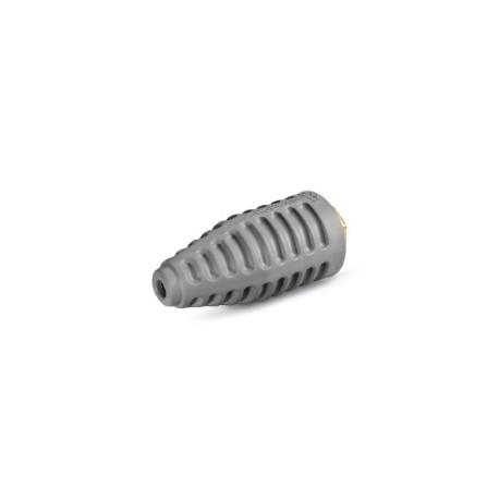 Karcher Easylock Dirt Blaster Nozzle 120 prof