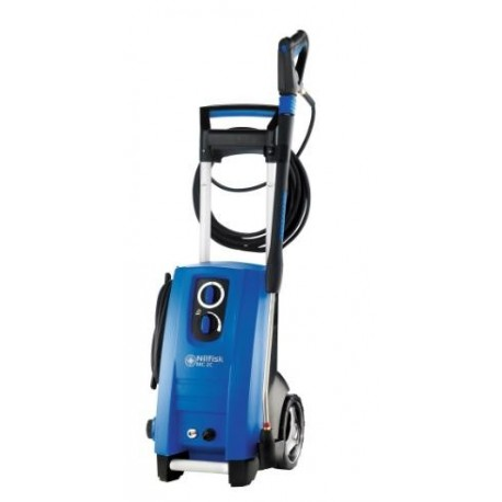 Nilfisk MC 2C 120/520 T 240v Cold water pressure washer