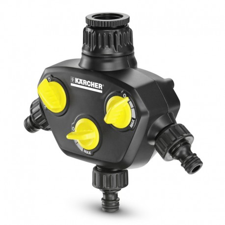 Karcher 3-way tap adapter 26452000