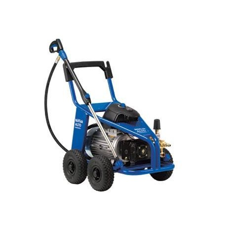 Nilfisk MC 8P 180/2100 High Flow cold water pressure washer
