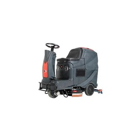 Viper AS850R 34Inch Industrial Scrubber Dryer, 50000552