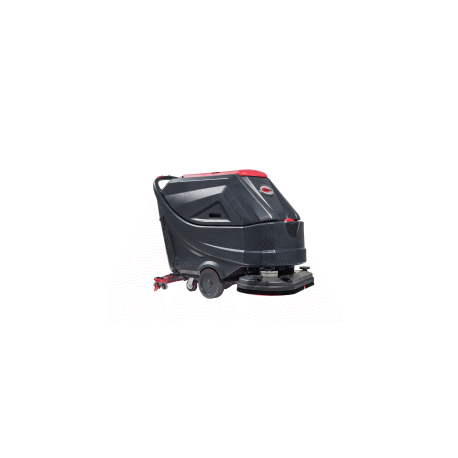 Viper AS6690T 26Inch Industrial Scrubber Dryer, 50000569