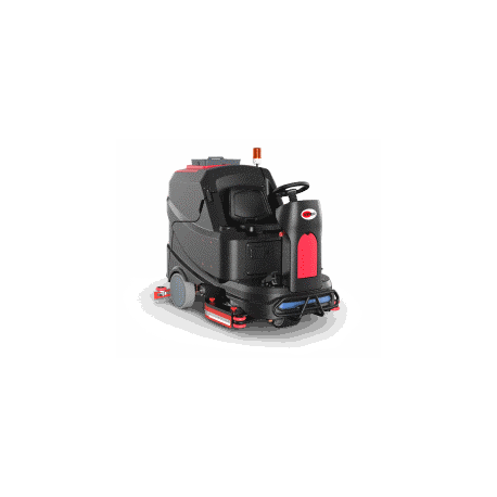 Viper AS1050R Industrial Ride On Scrubber Dryer, 50000594