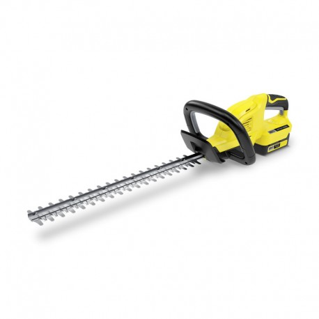 Karcher HGE 18-45 Cordless Hedge Trimmer (Battery Set) 14442320