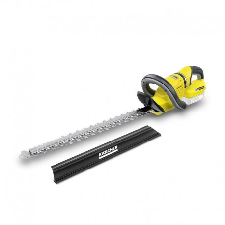 Karcher HGE 18-50 Cordless Hedge Trimmer (Machine Only) 14442400