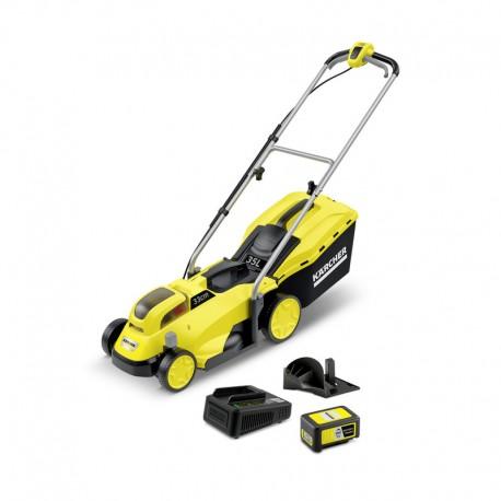 Karcher LMO 18-33 Cordless Lawn Mower (Battery Set) 14444020