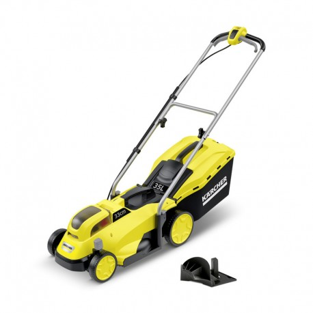 Karcher LMO 18-33 Cordless Lawn Mower (Machine Only) 14444000