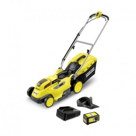 Karcher LMO 18-36 Cordless Lawn Mower (Battery Set) 14444220