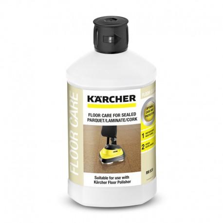 Karcher Floor Care for sealed parquet / laminate / cork RM 531 62957770