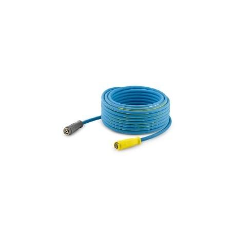 HIgh-pressure hose Longlife 400, 15 m, ID 6, AVS trigger gun connection 61100540