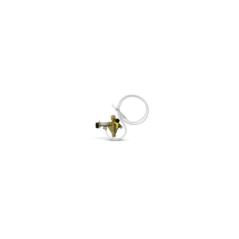 Karcher Detergent injector for high and low pressure (without nozzle) fits HD & HDS Machines