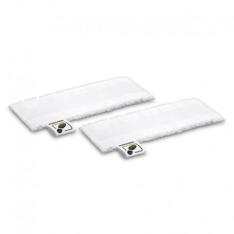 Kärcher EasyFix Cloth Set - Floor tool 28632590