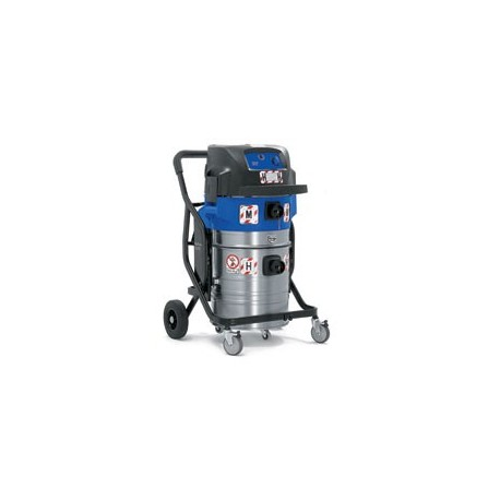 Nilfisk ATTIX 995-OH/M SD XC Health & safety wet & dry vacuum cleaner for ATEX Zone 22 explosive dust