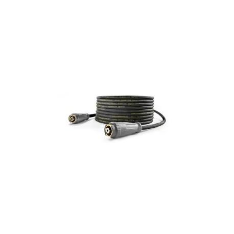 Karcher  High-pressure hose, 10 m, DN 6, 300 bar, AVS trigger gun connection 61100560