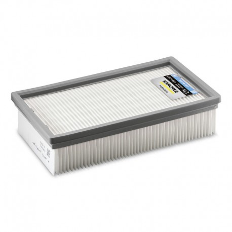 Karcher Flat-pleated filter packaged neutrally P 69076490