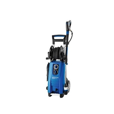 Nilfisk MC 2C 140/610 XT 240v Cold water pressure washer with Hose Reel