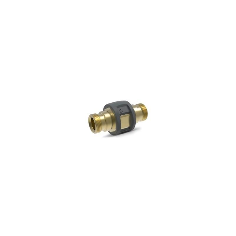 Karcher Adapter 9 Easylock hose extension pipe joiner, 41110370