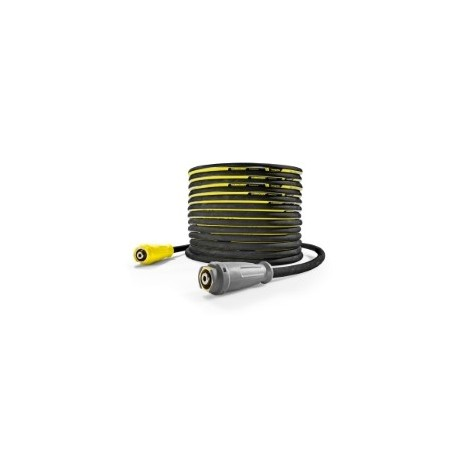 Karcher Easylock High Pressure Hose 15mtr With rotary coupling