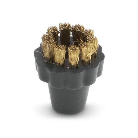 Karcher Round brush brass 69075410