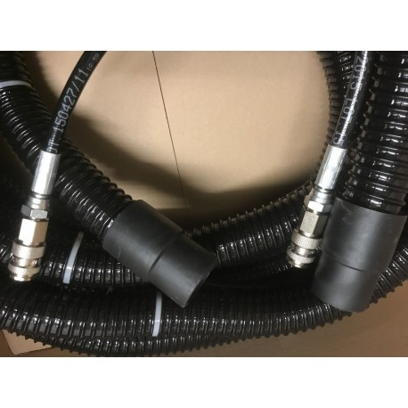Karcher Puzzi Suction hose complete DN 38, 44406450