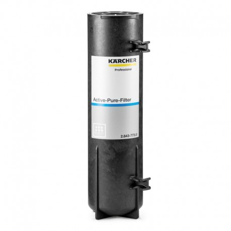 Karcher Replacement filter Active-Pure-Filter 26437730