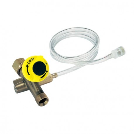 Karcher Detergent injector for high pressure For HD & HDS Machines, 36371700
