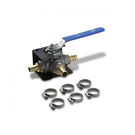 Karcher Add-on fresh water selector valve 26415210