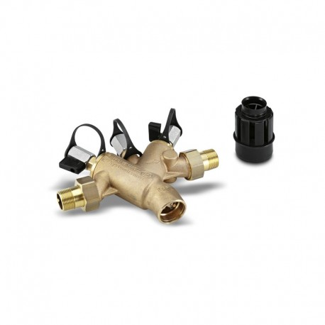 Karcher Raw water pipe disconnector 63859670