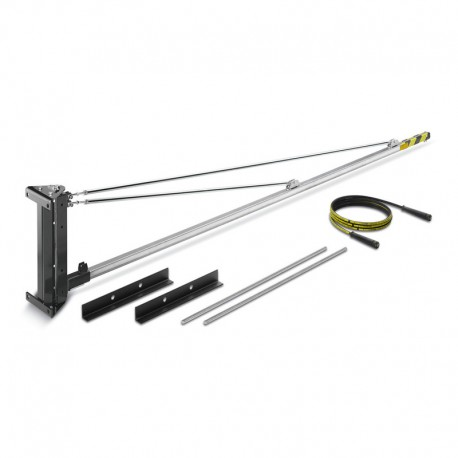 Karcher Swinging boom 180°, wall-mounted 26371200