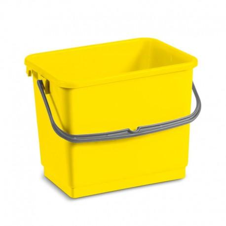 Karcher Bucket yellow 59990490