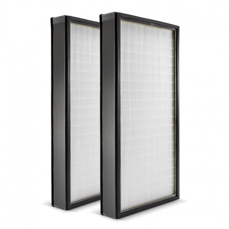 Karcher Air filter set HEPA 14 Solution 28630350
