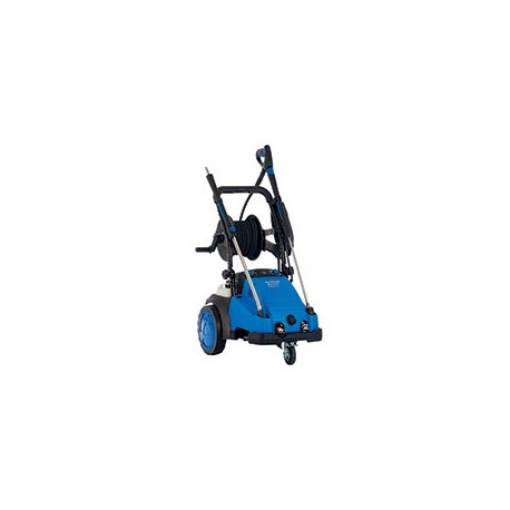 Nilfisk MC 7P 195/1280 FAXT Cold Water Pressure Washers with hose reel