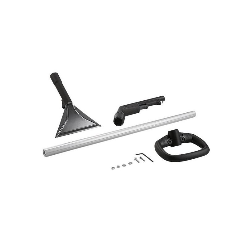 Karcher Floor Nozzle metal for Puzzi 100, 41303940